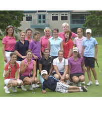 Big Break 2011